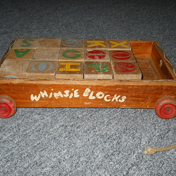 Whimsie Blocks