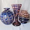 My Kralik Collection: Translucent Glass decors I