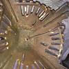 1920-1930 Art Deco floor lamp