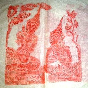 more Balinese art