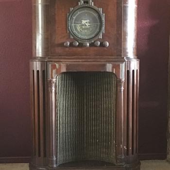 Zenith 16-a-61 - Art Deco