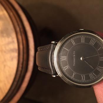 Tiffany&company ??  - Wristwatches