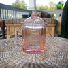 Possible depression glass - pink