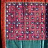 Hilltribe Textile Pieces