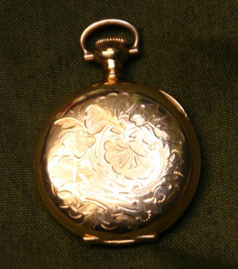 Games ameature dating a hampden pocket watch