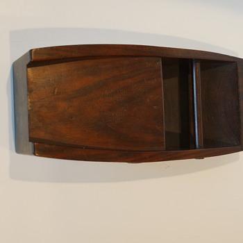Asian Wood Planer - Asian
