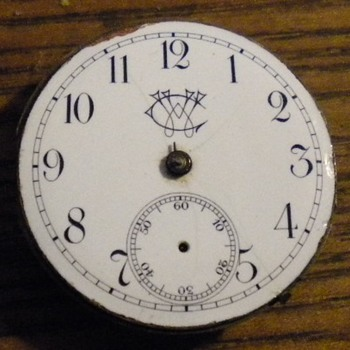 Antique Vintage Watch Brand id - Wristwatches