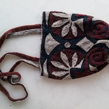 1930's beaded bag - Bags