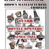 STARR Bottle Openers