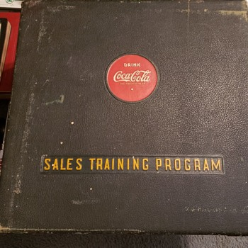 Coke Salesman Training! - Coca-Cola