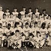1960's Dallas Ft. Worth Spurs Team Photo