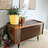 Magnavox Micromatic Record Player Console Model 1SC601