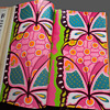 "Original late 1960's ""Right On"" line of MOD & Psychedelic Wallpaper Salesroom Book"