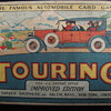 """Touring"" Card Game"