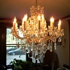 1900s French country style Maria Theresa