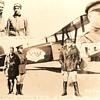 1924 Around The World Flight Photo
