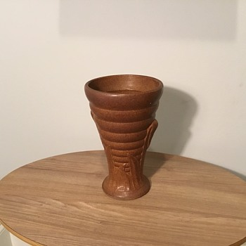 Early Vase / Unknown Maker - Pottery