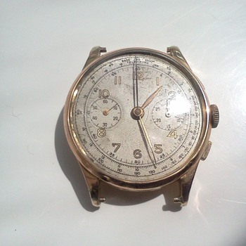 Unknown make Chronograph