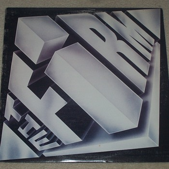 The Firm! - Records