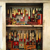 My Fishing Cabinet
