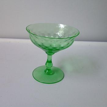 Sherbet glasses? - Glassware