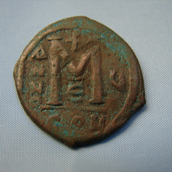 Unknown Ancient Coin Maybe Greek