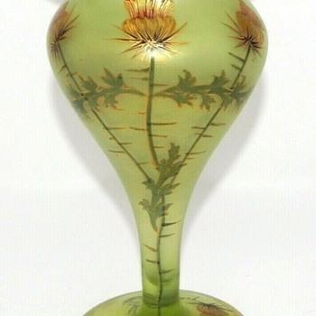 Loetz Arcadia II-174, Dek 1/12 - Art Glass