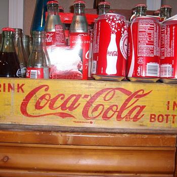 more coke stuff
