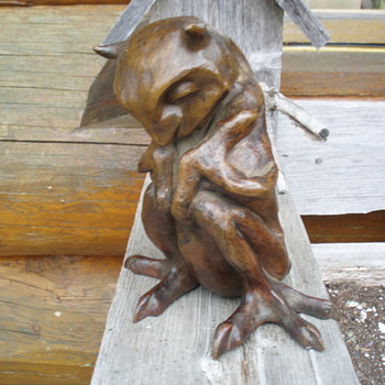Gargoyle? - Figurines