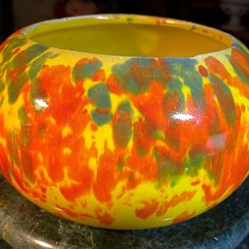 Frank Moreno Planter - Pottery