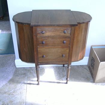 unique chest - Furniture