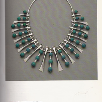 Fantastic necklace by Frank Patania Jr. - Fine Jewelry