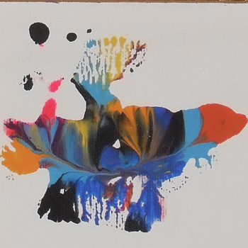LangdonArt invention in art painting