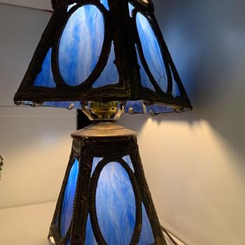Czech heritage  - Lamps