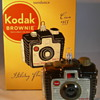 kodak brownie christmas