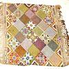 Native American Handwoven Blanket