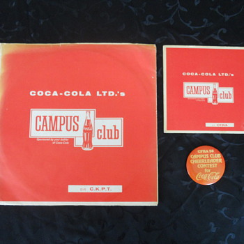 Coca Cola Campus Club - Coca-Cola