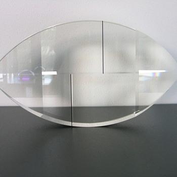 jan frydrych 1953 - Art Glass