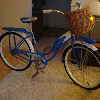 1961 Schwinn Flying Star - Sporting Goods