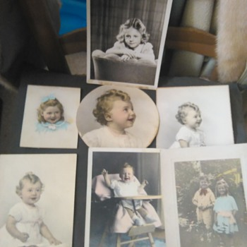 What type of photographs are these