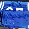 football jersey made by bucky warren inc.