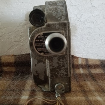 Revere eight - Cameras