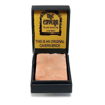 Cavern Club Brick... - Music Memorabilia