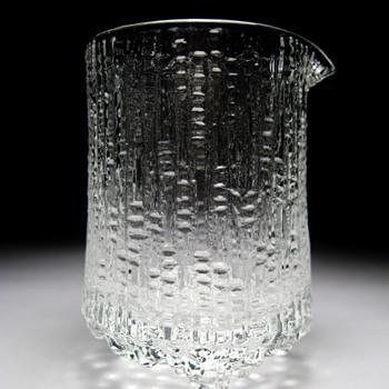 "TAPIO WIRKKALA 1915-1985/""CREAMER"" - Art Glass"