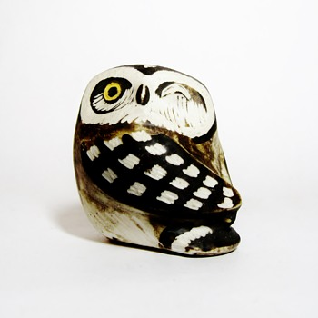 EDWARD LINDAHL 1907-1986 - Pottery