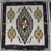 Old Native American Blanket / Rug?