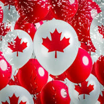 Happy Canada Day today, a country since 1867, not very old, but important in it's history. - Politics