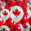 Happy Canada Day today, a country since 1867, not very old, but important in it's history.