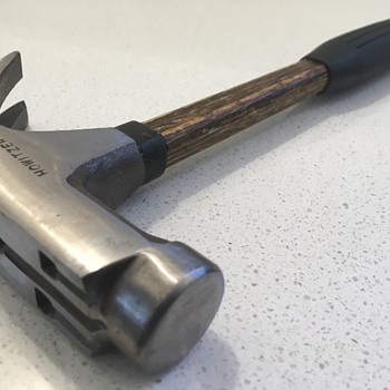 Howitzer Hammer - Tools and Hardware