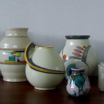 Velsen aardewerk